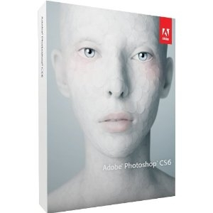 Adobe PhotoShop CS6 Full Download 1 User 2-PCs