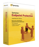Endpoint Protection Small Business Edition 12.1 10-User Retail