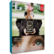 Adobe Photoshop Elements 11 PC or Mac Full Retail Box