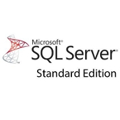 Microsoft SQL Server 2014 Standard OLP License 0 CALs