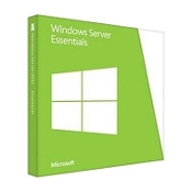 Microsoft Windows Server 2016 Essential Software License