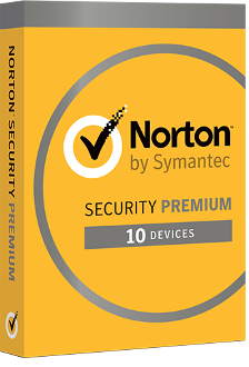 Norton Security Premium 10 Devices 2017 3.0 25GB 1 YR DOWNLOAD