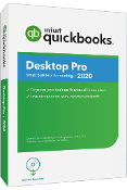 QuickBooks Desktop Pro 2020 Accounting 2 User Download