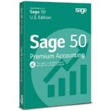 Sage 50 Complete Accounting 2015 Full Retail Box