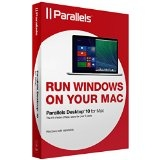 Parallels Desktop 10 USA  Full Retail Box