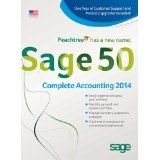 Sage 50 Pro Accounting 2015 1 User Full Retail Box