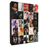 Adobe CS6 Master Collection for Mac Full Retail Box