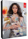 Adobe CS6 Design and Web Premium Full Retail Box 1 User 2 Mac's