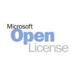 Microsoft SQL Server 2012 OLP Single User CAL
